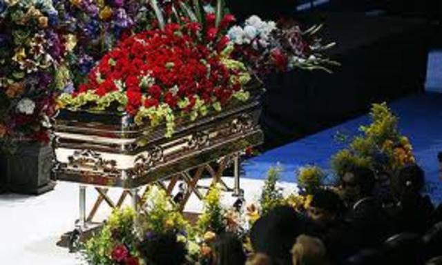 Michael Jackson died due to cardiac arrest