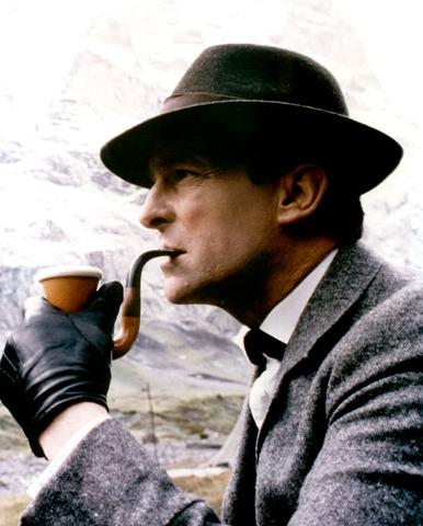Sherlock Holmes is Published