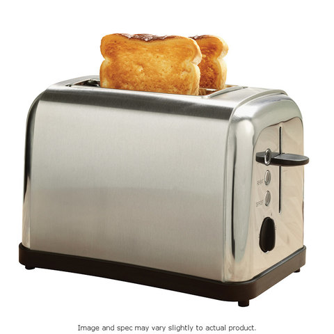 Toaster was Invented