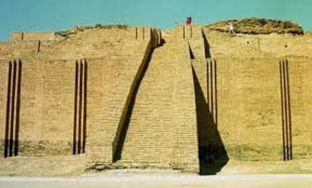 Ciudades sumerias: Kish es la dominante ahora