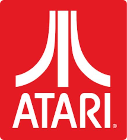 First Job at Atari
