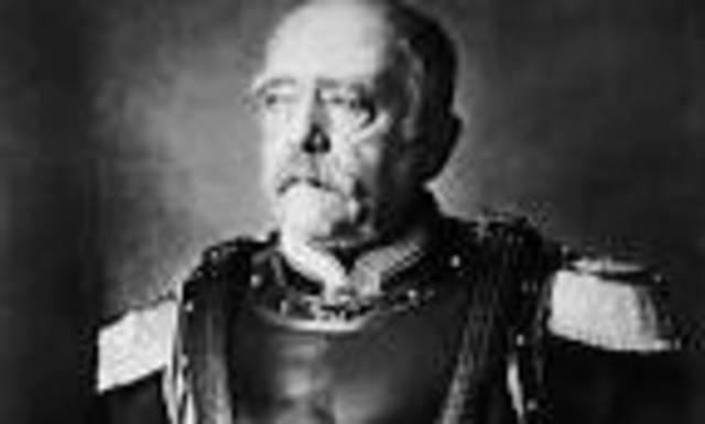 Otto Von Bismarck Birth