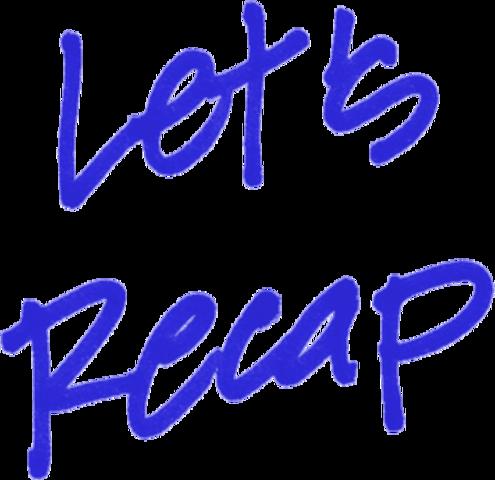 Chapter 24- night recap