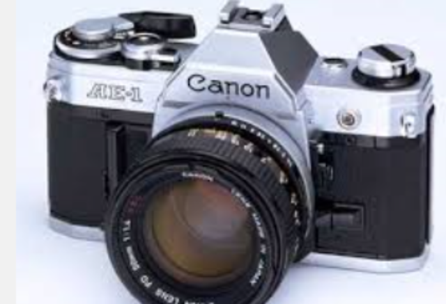 Kodak Ceases the Production of Film Cameras