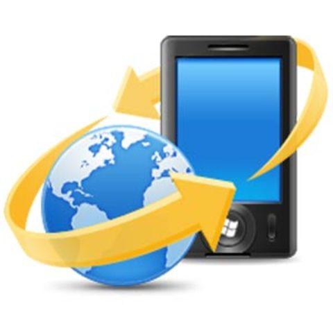 Phone web