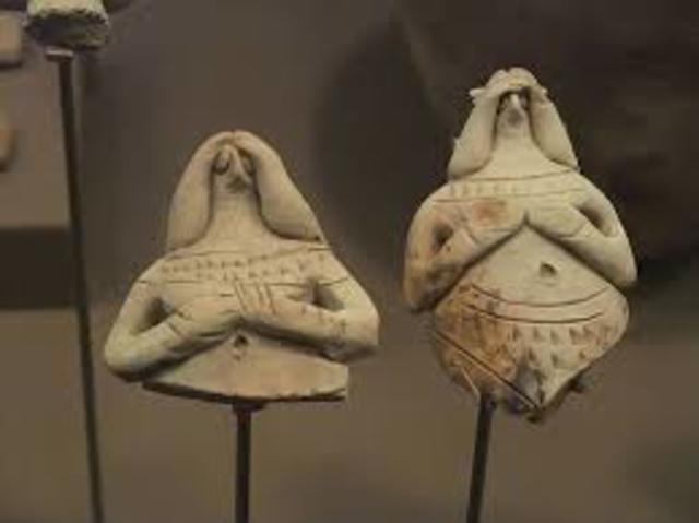 Ur-nammu y Shulgi de Ur III