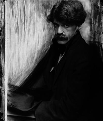 Alfred Stieglitiz