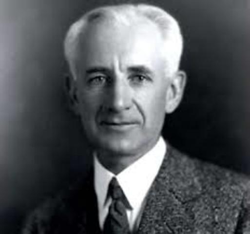 Robert M. Yerkes