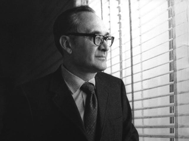 Víctor Bravo Ahuja