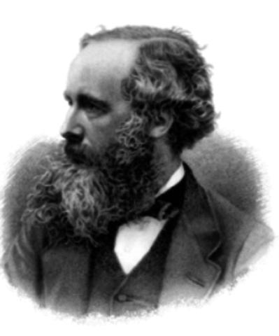 James Clerk-Maxwell