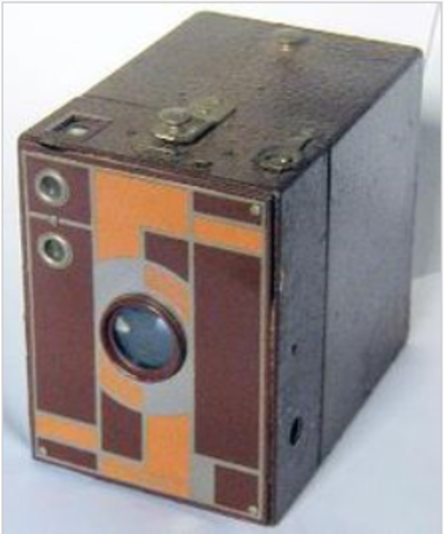 The Brownie Camera