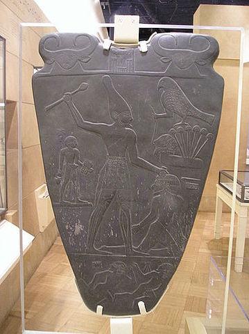 Narmer unifica Egipto