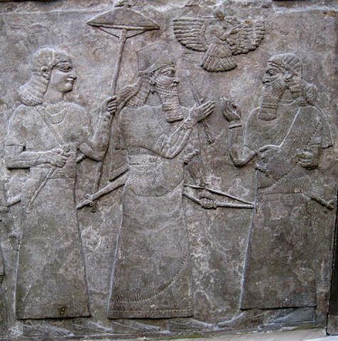 Assurnasirpal II