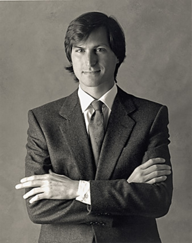 Steve Jobs' Lowest Point
