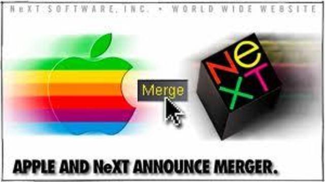 Apple Rebuilds
