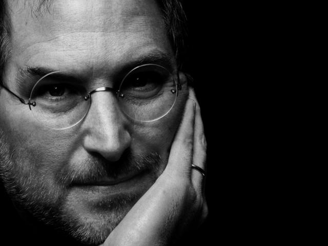 Steve Jobs back as King