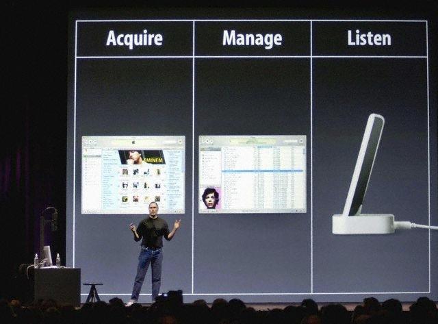 Apple Opens iTunes