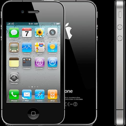 iPhone 4 Release