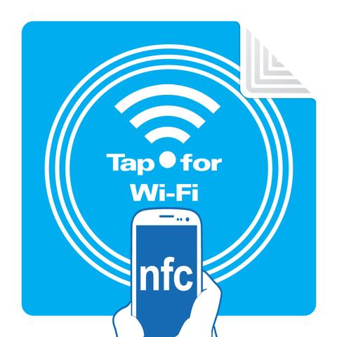 Tag NFC