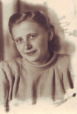 Сидельникова (Охрименко) София Дмитриевна, 13.04.1945г.