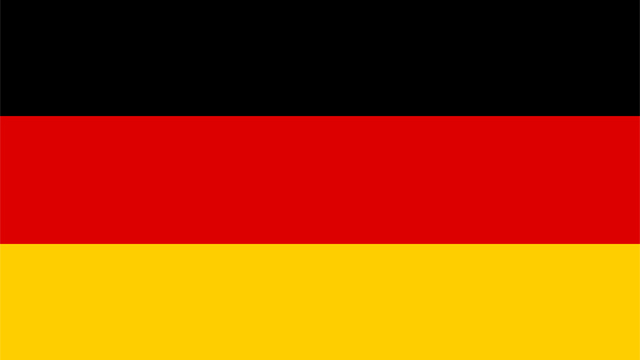 Germany is created