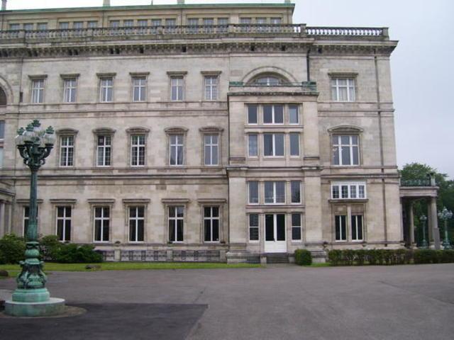 The House of Krupp