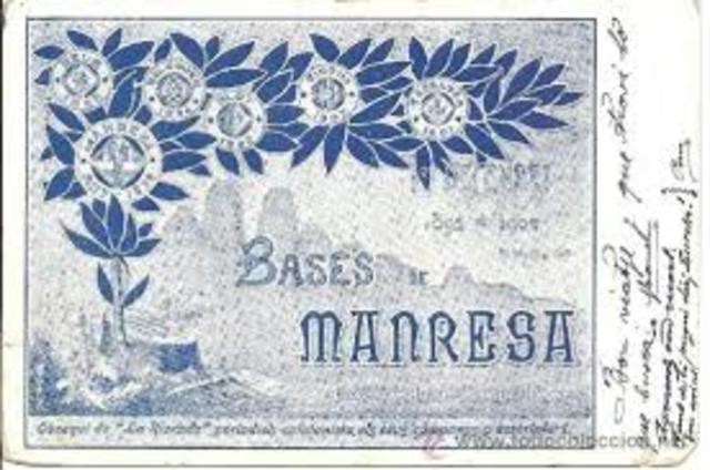 Bases de Manresa ( Carla Castellà)