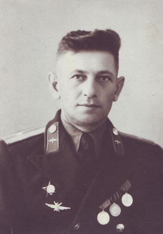 Сидельников Борис Ангдреевич