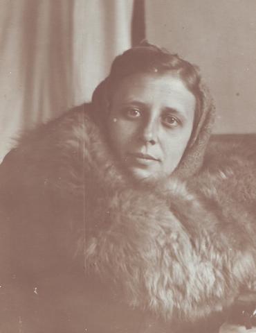 София Дмитриевна, с.Скоморохи, 1949 г.