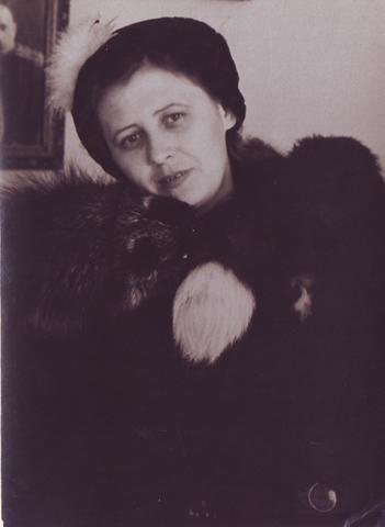 София Дмитриевна, 1956 г.