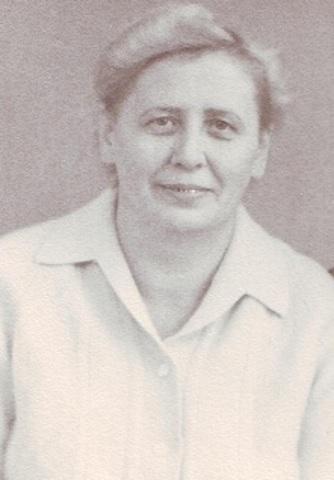 Сдельникова София Дмитриевна, 1980 г.