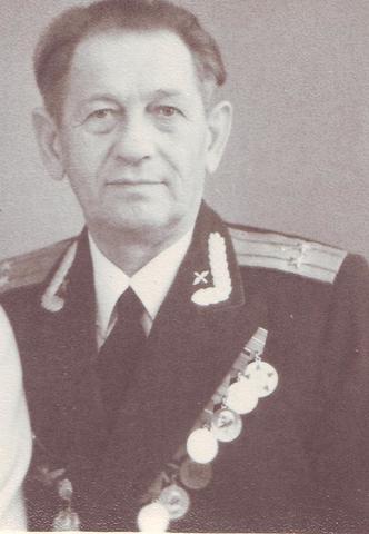 Сидельников Борис Андреевич