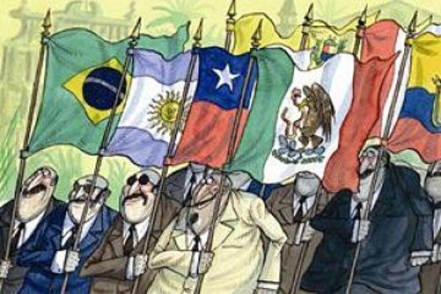 Crisis de la deuda latinoamericana y declaración de moratoria.