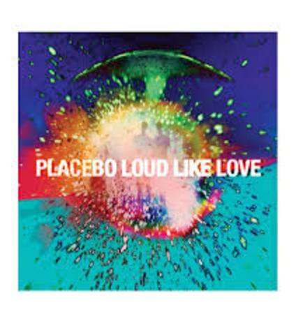 """Loud Like Love"""
