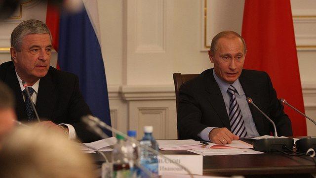 Заместитель управляющего делами Президента