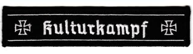 Campaign against the Church (Kulturkampf)