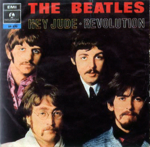 The Beatles Top Song