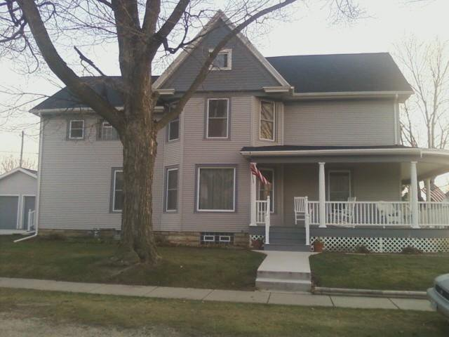 New House on the Block