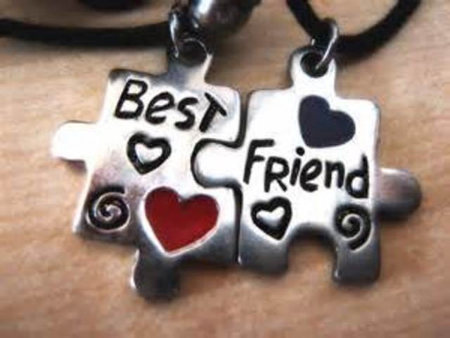 Best Friend's Forever