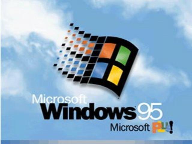 Windows 95 Plus