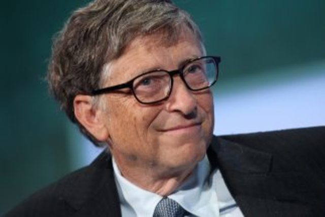 Bill Gates Renuncia