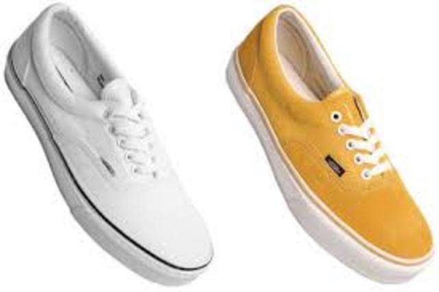 1970s shoe