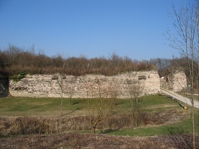 Fort Louis founded