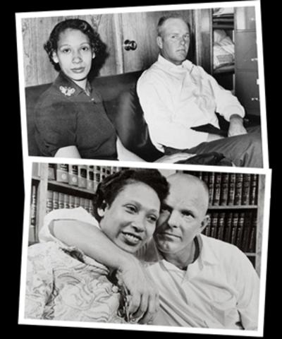 Loving v. Virginia Case