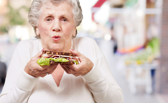 Health Concerns in Your 60s
