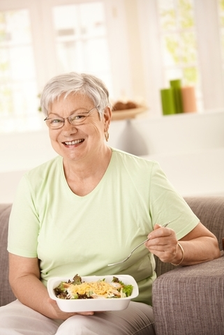 Additional Tips for Healthy Living in Your 60s