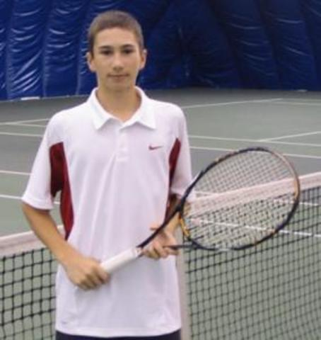 Greenspire Tennis