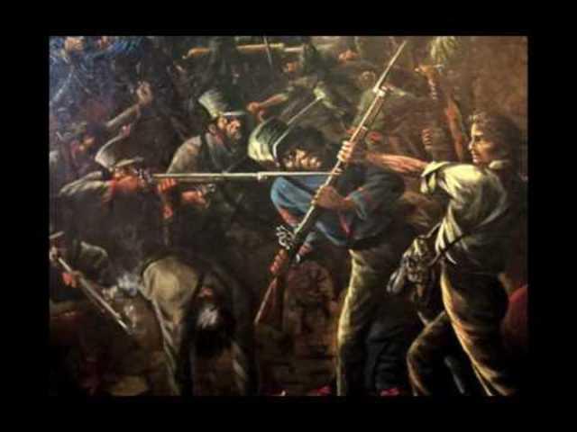Fredonian Rebellion