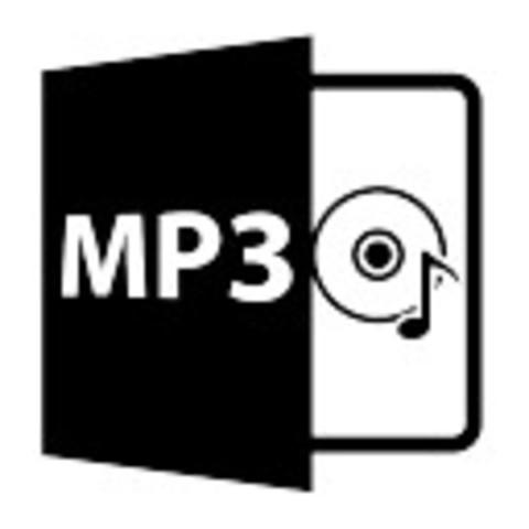 Le codage MP3