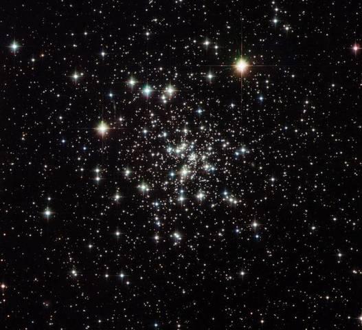 Шаровое скопление NGC 6535